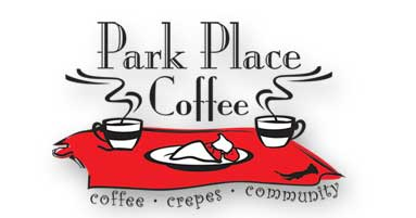 Park Place Coffee, Gresham OR. Your source for good food, friends, and information