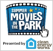 This year, Clean Energy Works is sponsoring Portland Parks & Recreation's 'Summer Free For All: Movies in the Park', bringing fun, free movies to the whole family. 10 great movies! Join us 6:30PM Jul 11-Aug 22, 2015. Info here!
