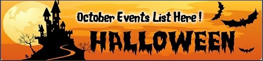 Portland area 2018 Halloween Events and Activities. Spooky trails, Creepy graveyards, Doll Asylum, Apple Tasting, Corn Mazes and more!!. Fun for the whole family. Click for details!