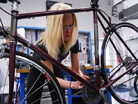 Free Bike Repair Mechanics Workshop: Sun, Jun 14, 2020 3PM-5PM. Get Your Bike Tuned-up!. Info here!