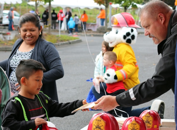 City of Gresham CityFest: Sat, May 13, 2017 10AM-2PM. . Info here!