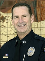 Meet incoming Gresham Chief of Police Craig Junginger, Saturday Oct 25, 2008, 1:00PM-3:00PM East Hill Youth Center, 50 NW 5th St, Gresham OR
