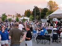 Free Music Mondays Concert, Gino Michaels Band: Aug 18, 2014 6:30-8PM. Gresham Center for the Arts Plaza. Info here!