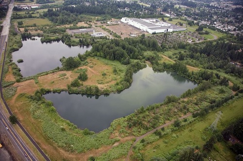 A project at Fujitsu Ponds is one of the 10 proposed uses for the $5.4 million in Metro bond funds. The city of Gresham has opened a survey for residents to rank the 10 projects in importance. Info here!
