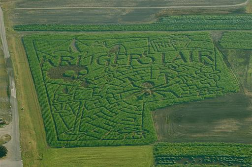Corn Maze's, Hay Rides and Pumpkin Patches, Now thru October. Celebrate the Fall season with some old fashion fun! Info here!<br />