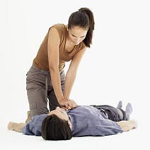 CPR and AED Training. Learn How To Save Life: Feb 09, 2013 9AM-12PM. Info Here!