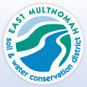 East Multnomah Soil & Water Conservation District. We help people care for their land.  Info here!