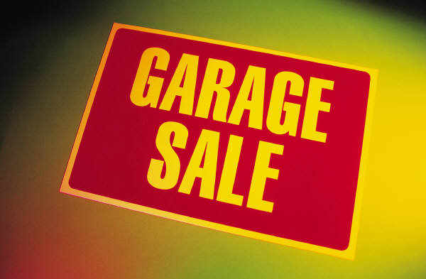 Mark your calendar! Wasco Street Neighborhood Watch Garage Sale: May 7, 2010 9AM-4PM. Info here!