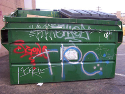 City of Gresham, 2012 Graffiti Summit: Sat May 12, 2012 8:30AM-2PM. Info here!
