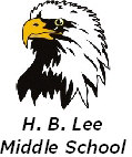 H.B. Lee Middle School is located at the mouth of the beautiful Columbia River Gorge. Part of the Reynolds School District, serving several smaller suburban towns in the East Portland & Gresham, Oregon metropolitan area.