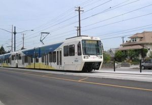 TriMet MAX Blue Line schedules and information