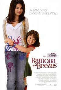 Pack your picnic! Pictures in the Park presents Ramona and Beezus. Center for the Arts Plaza: Aug 12, 2011 7PM-10PM. Info here!
