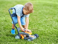 Learn How to Properly Maintain Your Lawn: Sat, Apr 10, 2021 1PM-3PM. Free workshop. Info here!