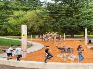 City of Gresham Fall Open House for Westside Parks: Thu, Nov 07, 2019 6PM-8PM. Info here!