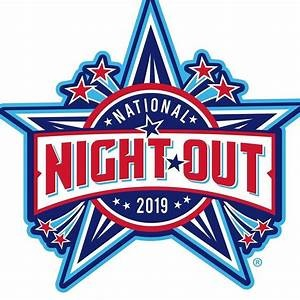 National Night Out 2019: Tue, Aug 06, 2019 8AM-8PM. . Info here!