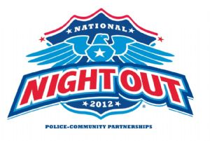 Join your neighbors for the 29th National Night Out: Aug 7, 2012 7PM-10PM. Send criminals a message!  Help make your community safe and raise awareness about local anticrime programs. Info here!