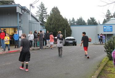 Boys and Girls Club to manage Gresham youth center for ailing Police Activities League. Info here!