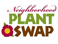 Free! City of Gresham Community Plant Swap: Sat, Mar 10, 2018 10AM-12PM. Info here!