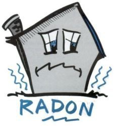 Got Radon? You can't see, smell or taste it - but it's there. The only way to know your home's Radon level is to test. Info here!