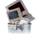 Wondering what to do with those broken or unwanted TV's and computers? Oregon E-Cycles® Offers FREE And Convenient Electronics Recycling. Info Here!