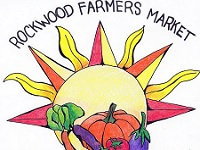 Rockwood Farmers Market, Farm Fresh Produce. Fridays 3pm-7pm May-Oct. Info here!