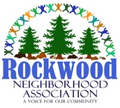 Rockwood Neighborhood Association Meeting: Mon Mar 17, 2014 7PM-9PM. Info here!