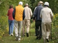 Senior Healthy Hikers, Oxbow Park Hike: Wed, Jul 29, 2020 10AM-2PM. Let's Go Walking! Info here!