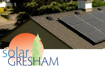 Free solar workshop, Solar Gresham project, Gresham Public Library: May 5, 2012 11AM-12:30PM. Info here!