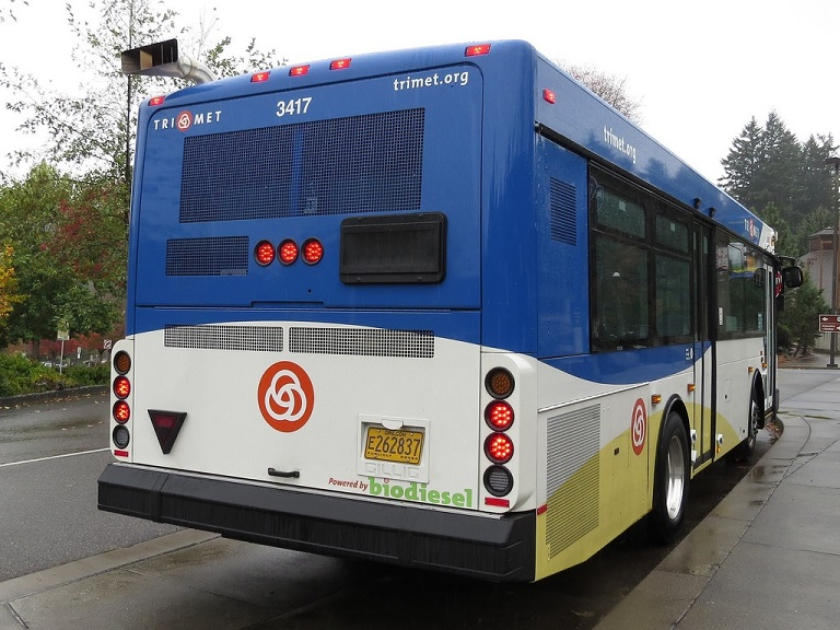 TriMet's New North-South 162nd Ave Route Popular with Riders, Service Expansion in 2019