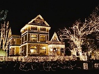 City of Gresham Miracle of a Million Lights Christmas Lights and Peninsula Park Walk: Wed, Dec 18, 2019 1:30PM-9PM. A holiday 'must see'! Info here!