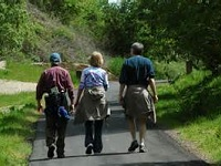 Senior Healthy Hikers: Latourell Falls Hike: Wed Aug 20, 2014 8AM-5PMM. Info here!
