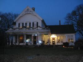 An Evening at the Zimmerman House, A Victorian Christmas: Tues Dec 16, 2014 3PM-8PM. Explore both floors! Info here!