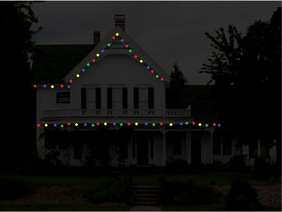 A Holiday Evening at the Zimmerman House; Carols, History and Ginger Snap Cookies: Dec 13, 2011 5PM-8PM. Info here!